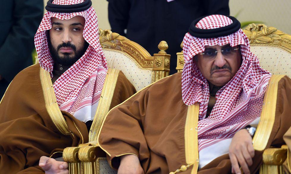 Perché non convince la nuova coalizione saudita contro l'Isis