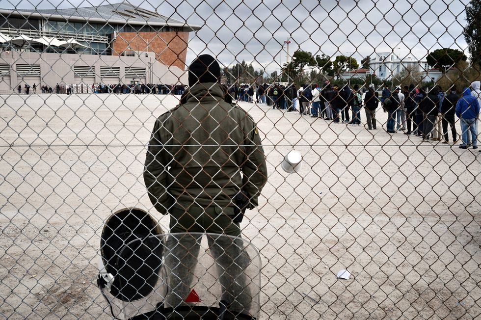 vertice migranti