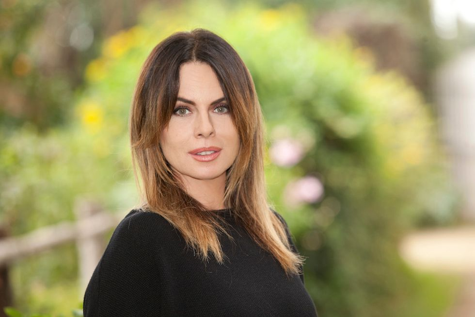 Paola Perego Il dono