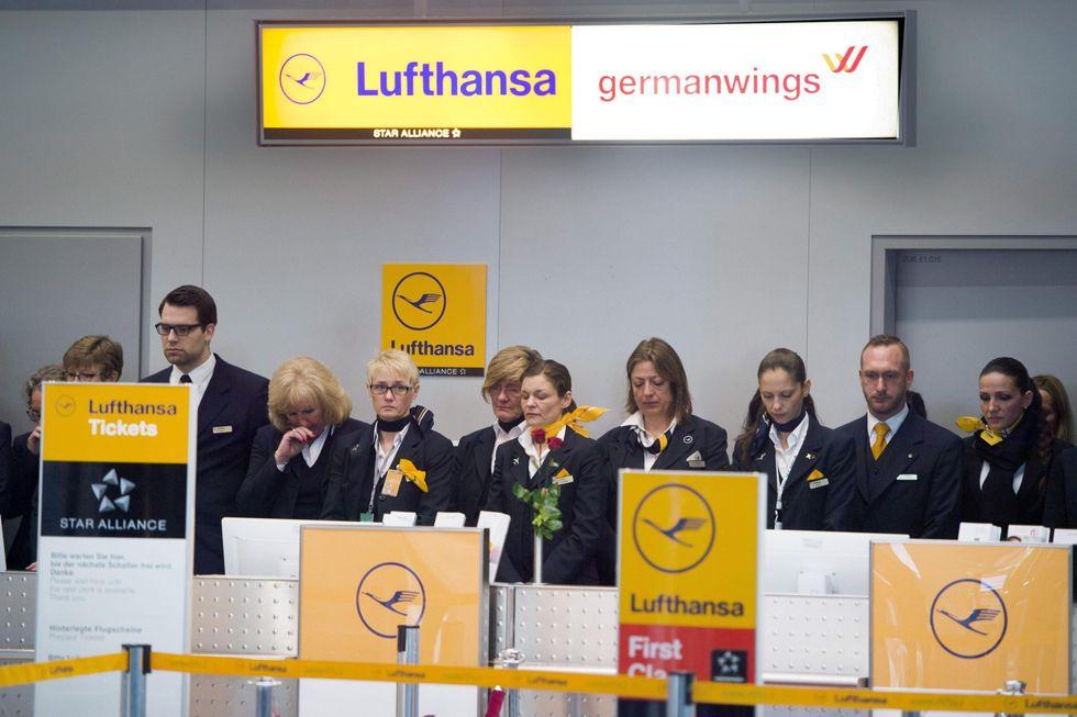 Airbus Germanwings: ora Lufthansa rischia la crisi