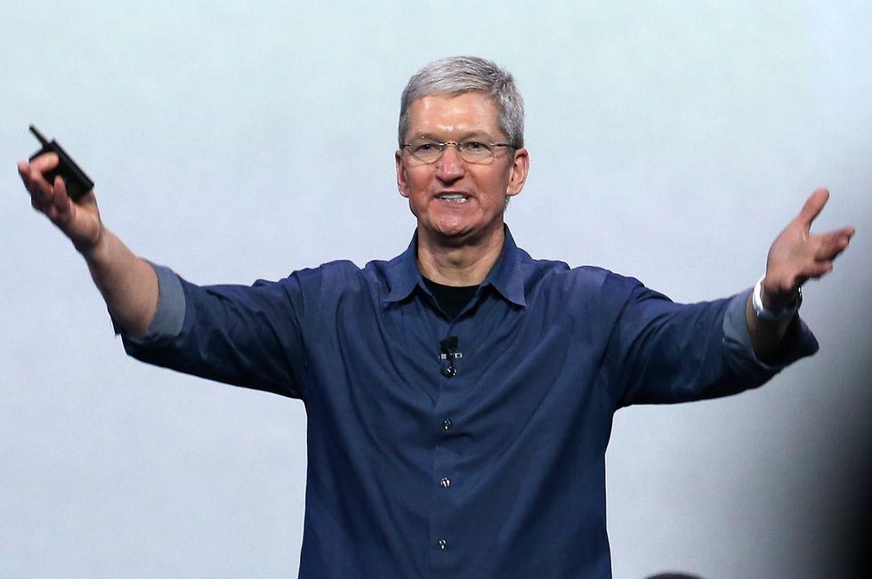 Ecco come Apple sfrutterà la riforma fiscale di Trump
