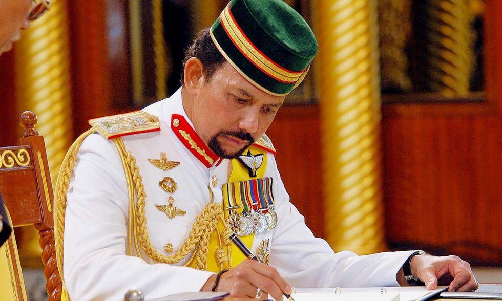 Nel Brunei, il Natale è vietato