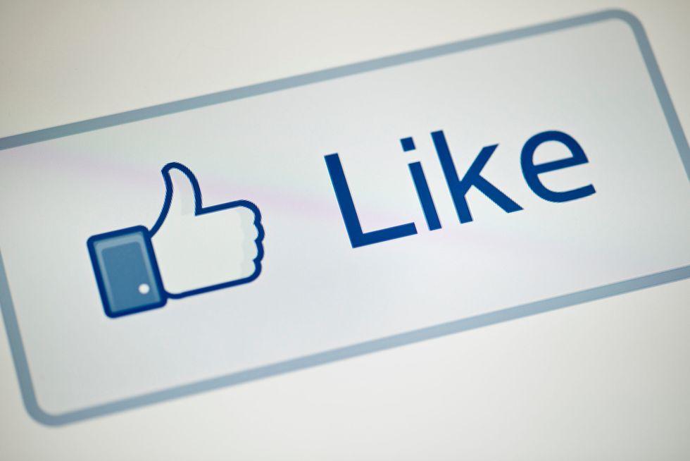 Gli sportivi italiani più seguiti su Facebook nel 2015