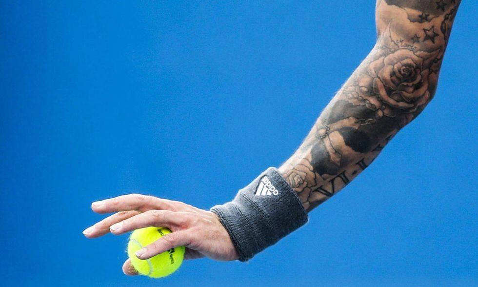 Tennis: è scandalo scommesse