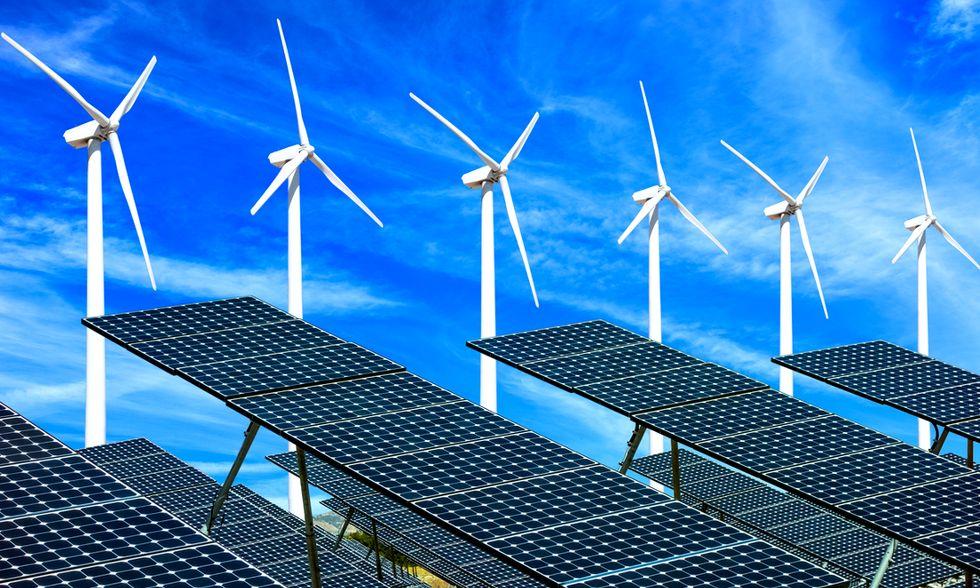 Europa, nuove tecnologie per rendere il consumo di energia più efficiente