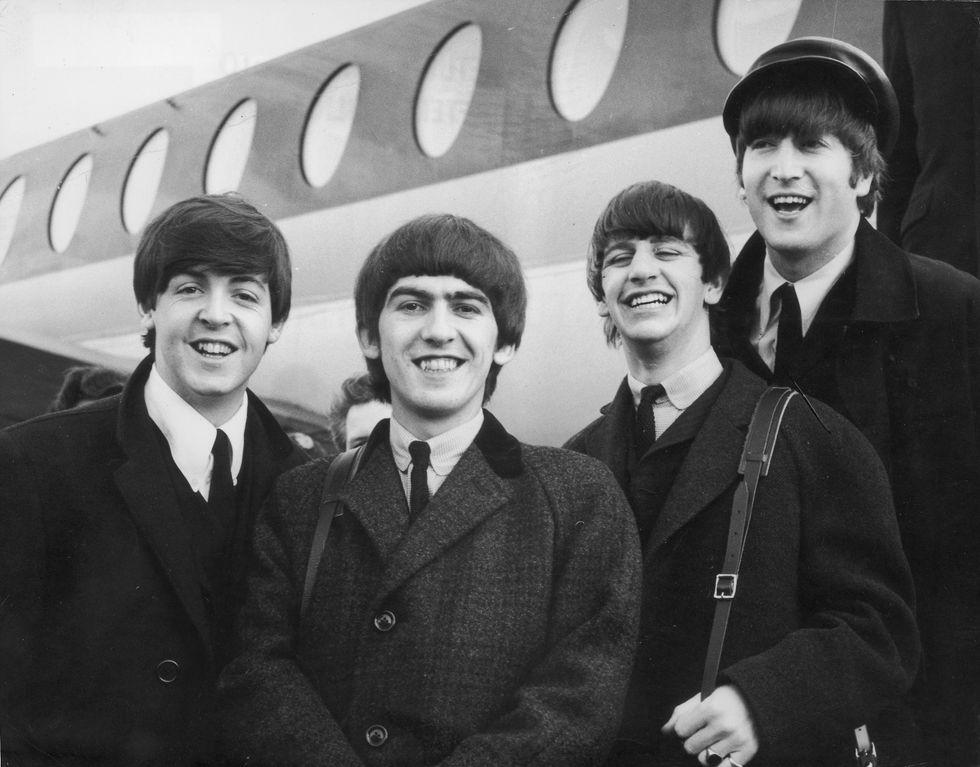 Beatles: dal 24 dicembre tutto il catalogo in streaming