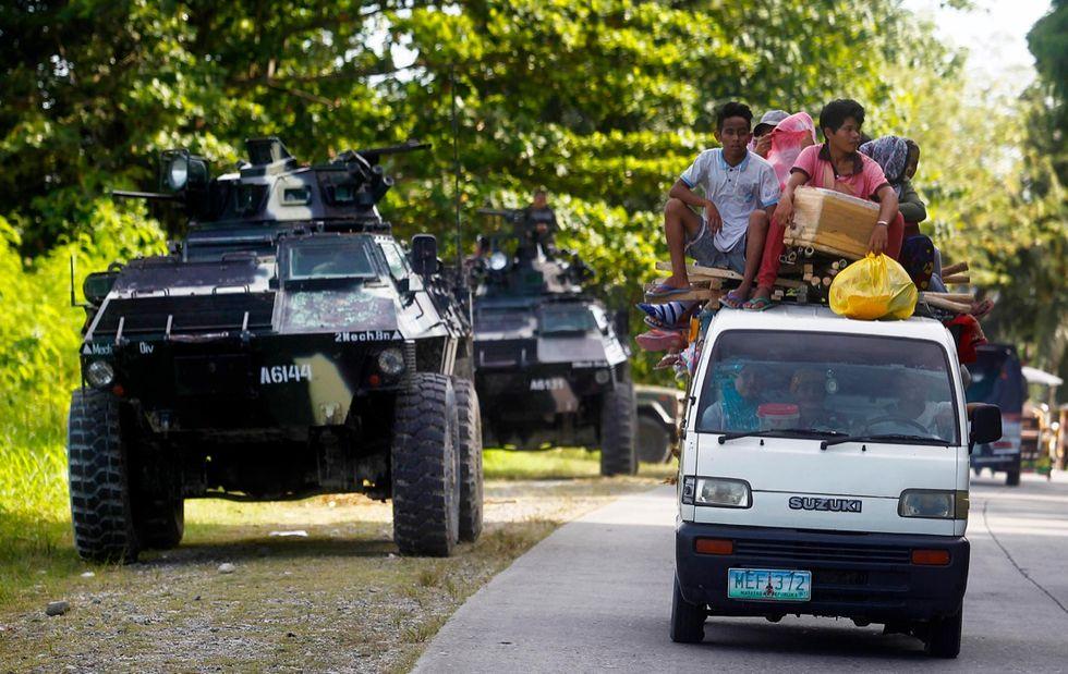 Filippine, la strage di cristiani nel giorno di Natale
