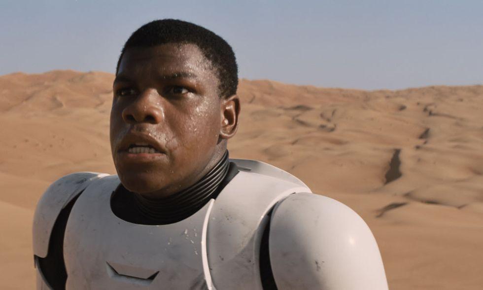 Star Wars 7: Il risveglio della Forza