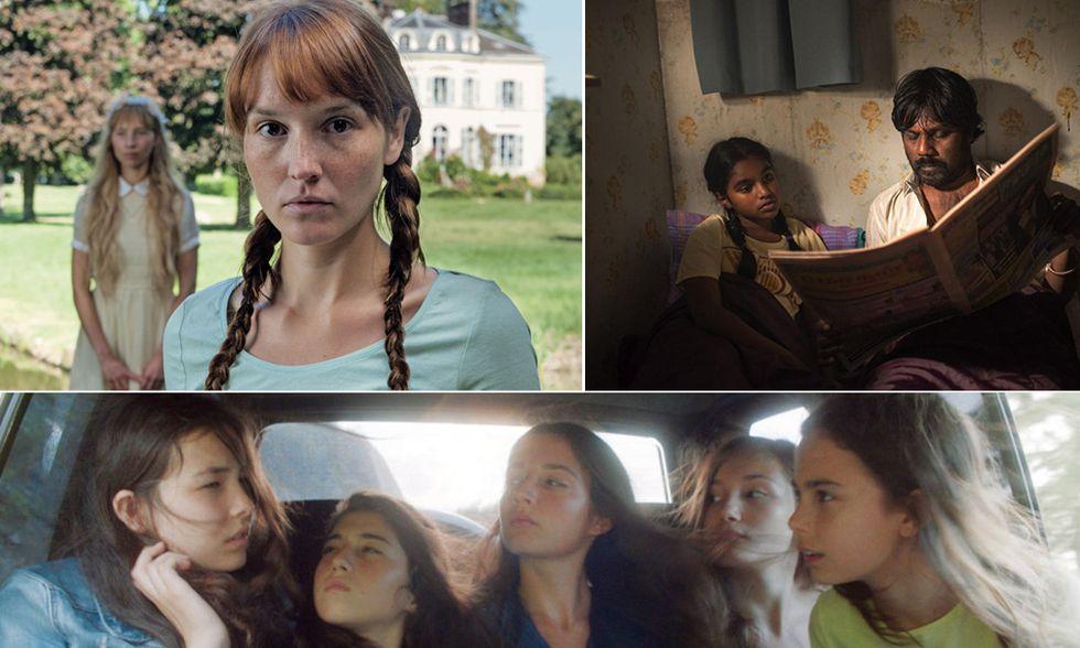 I film francesi del 2015 da vedere