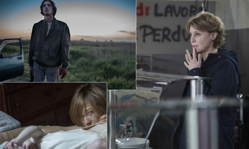 I film italiani migliori del 2015