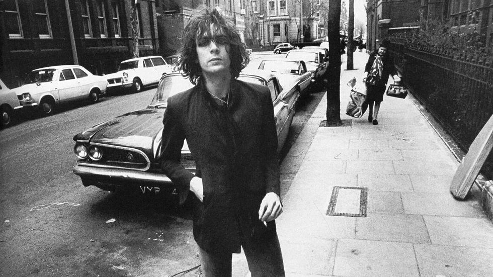 Syd Barrett, 10 anni senza - Le 10 canzoni più belle