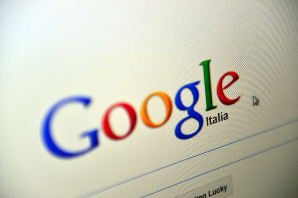 Google creates an online portal for Italian excellence