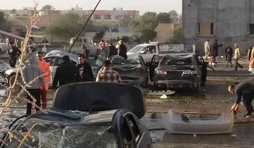 camion-bomba-libia
