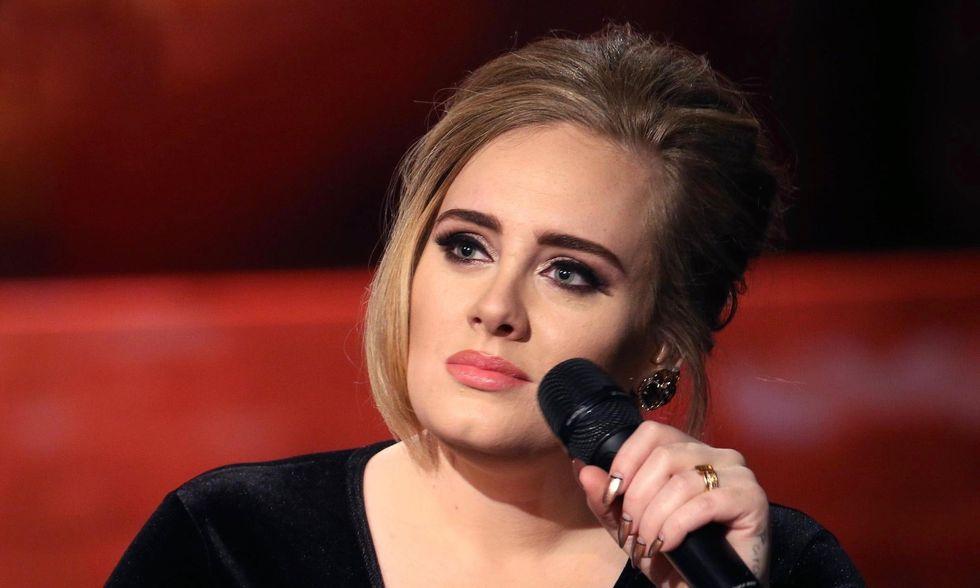 Adele: le 10 canzoni più belle (e famose)
