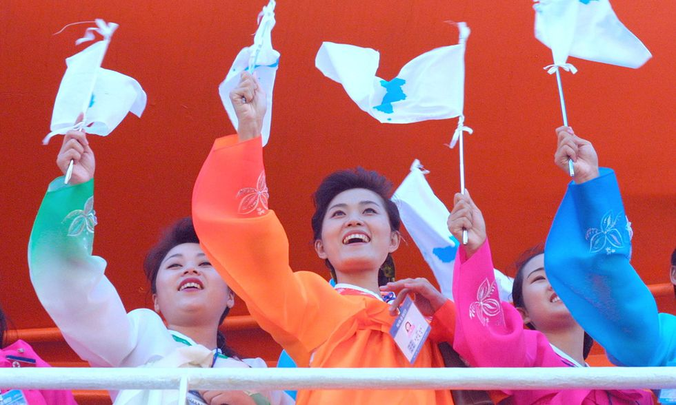 Corea del Nord: le donne di Kim Jong-un