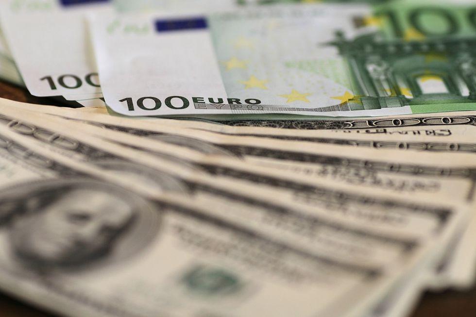 dollari-euro