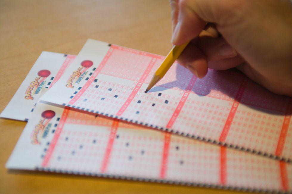Usa, la lotteria più ricca di tutti i tempi