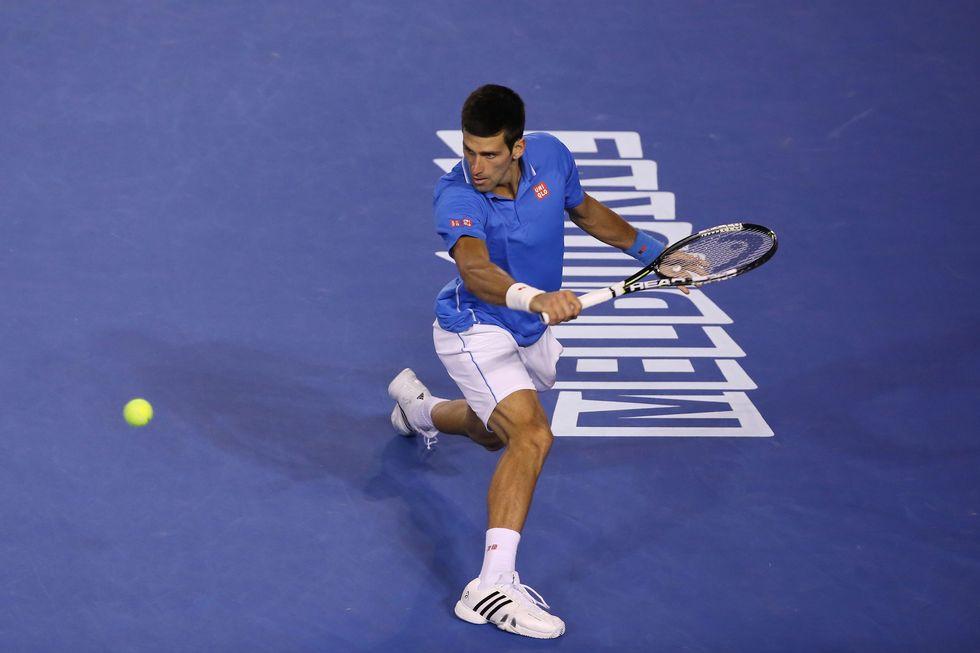 Tennis, al via l'Australian Open 2016: tabellone, protagonisti e pronostico