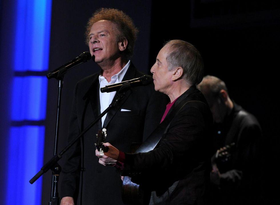 Simon & Garfunkel: le 10 canzoni più belle (e famose)