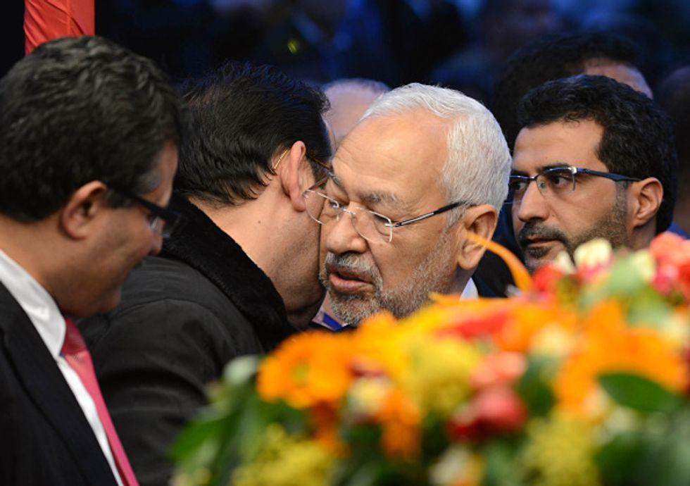 Tunisia: gli islamisti sono la prima forza politica