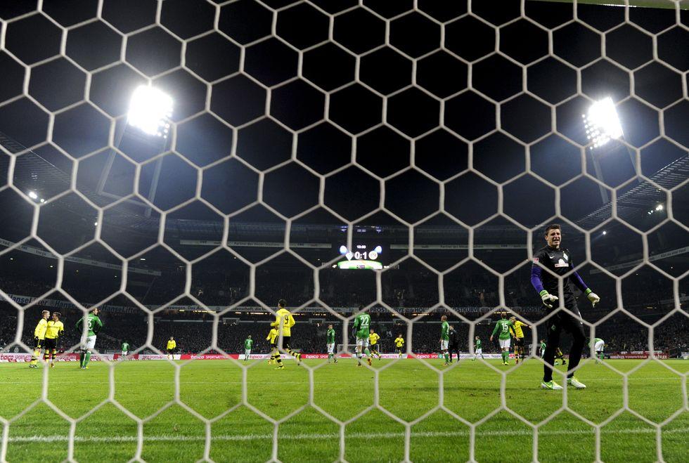 Il calcio dei ricchi è a Madrid. Italia col freno a mano
