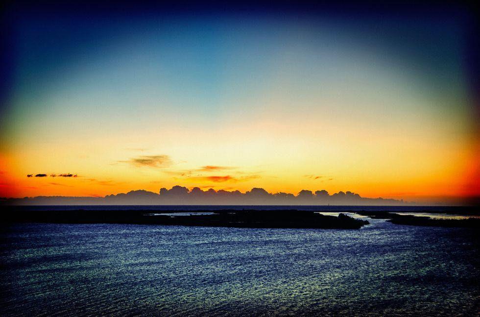 Viaggi, i nove paradisi  silenziosi