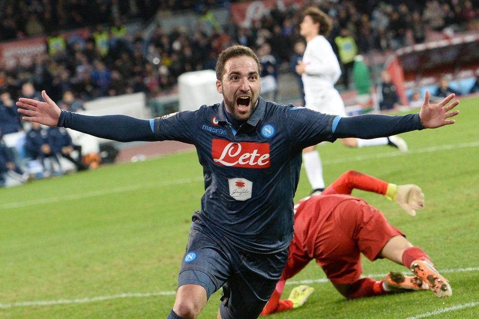 Napoli-Inter, Coppa Italia: precedenti, pronostico e uomini chiave