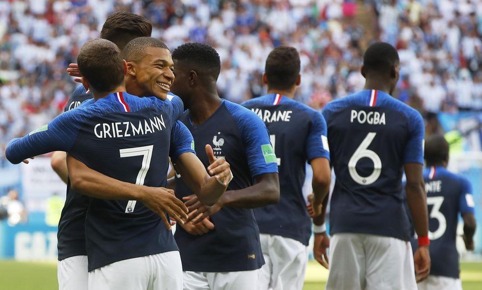 mondiali russia 2018 giocatori africani