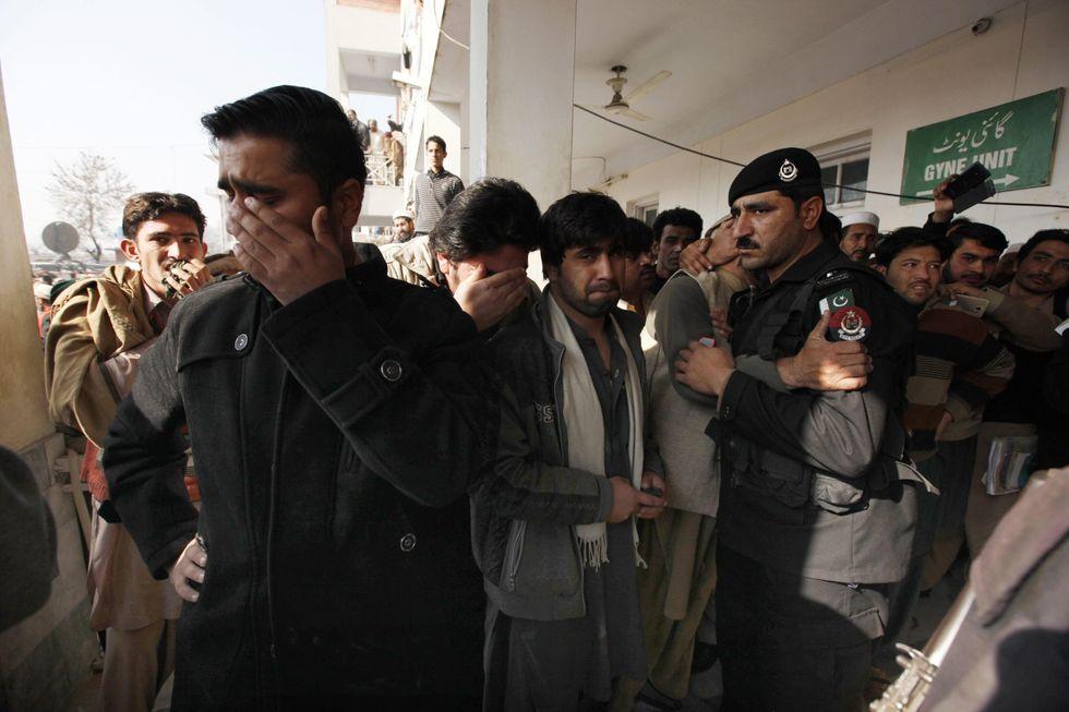 Pakistan: 20 morti nell'attacco talebano all'università