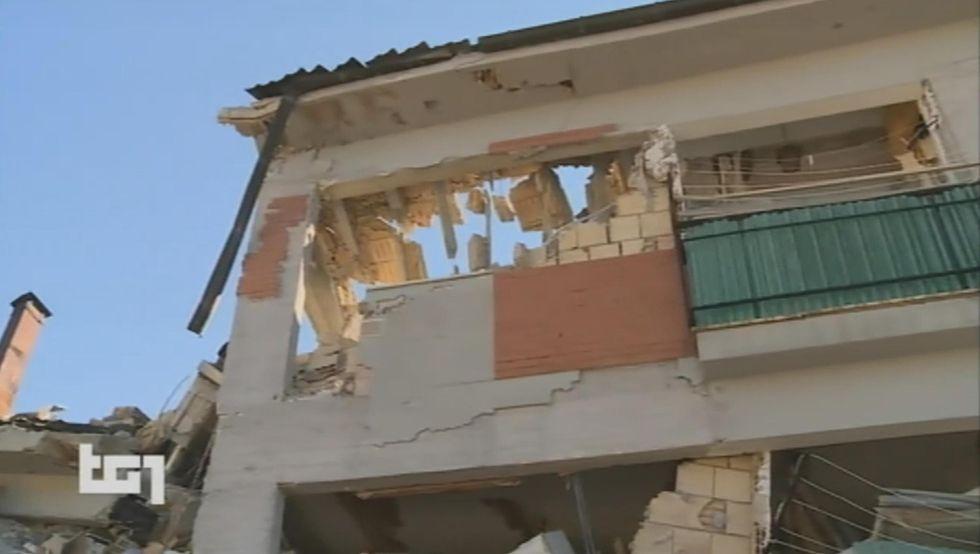 Terremoto di Amatrice: i primi 5 indagati per il crollo degli edifici