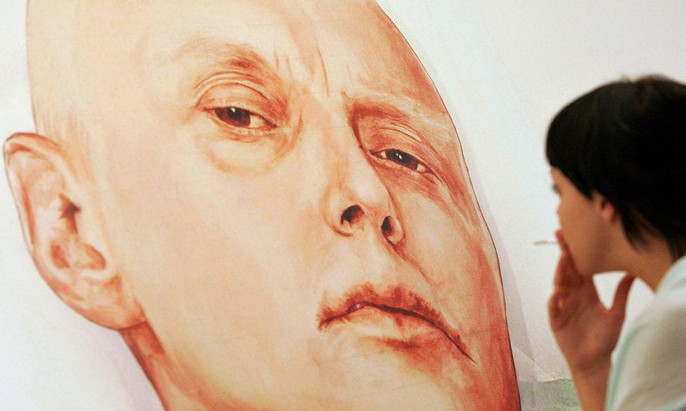 """Putin """"probabilmente autorizzò"""" l'omicidio di Aleksandr Litvinenko"""