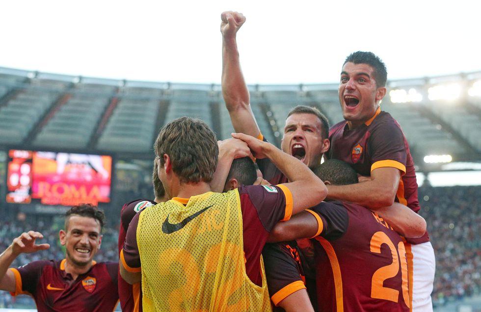 Juventus-Roma, un girone dopo: precedenti, pronostico e scommesse
