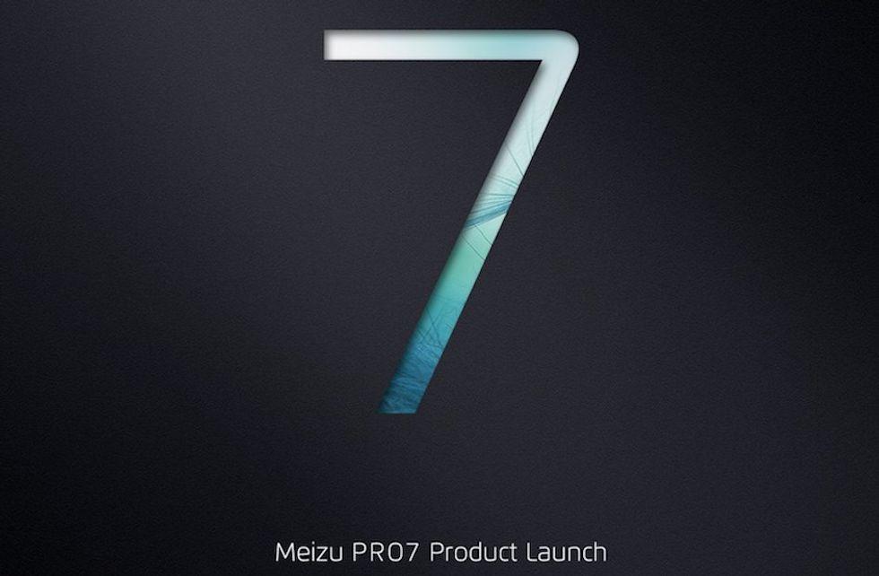Meizu Pro 7: cosa sappiamo sullo smartphone con due schermi (veri)