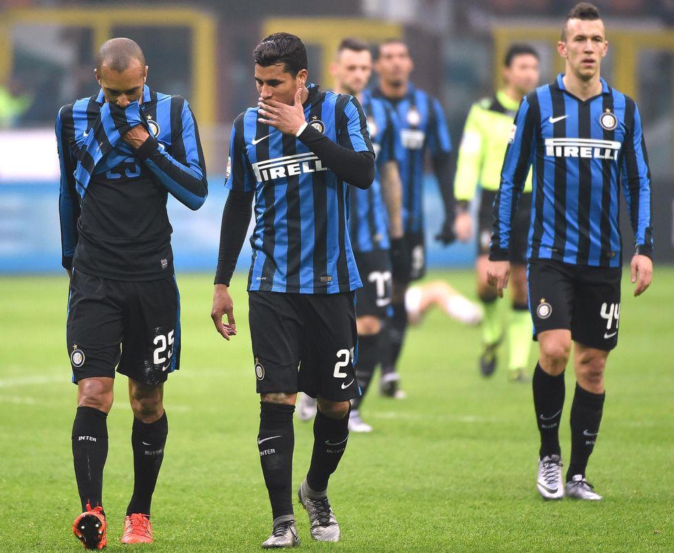 La crisi dell'Inter e di Mancini: le ragioni di un flop