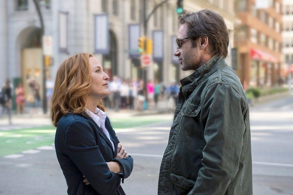 X-Files: foto, trailer e cose da sapere sul ritorno in tv