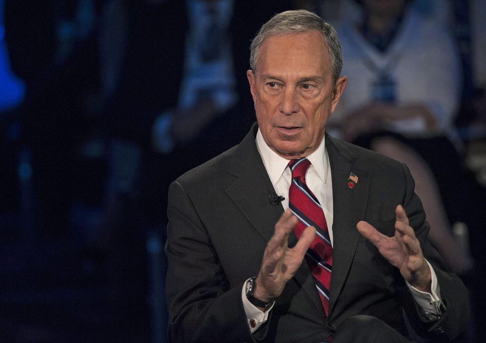 Usa 2016: perché Bloomberg può vincere... O far vincere Trump
