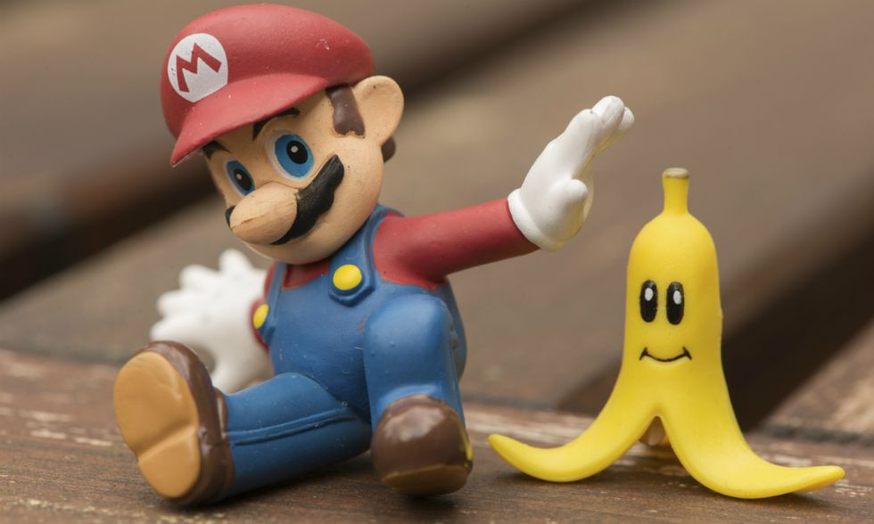 Nintendo-apertura