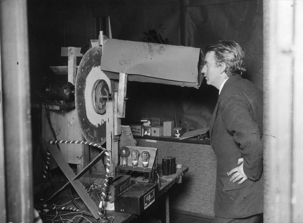 26 gennaio 1926: nasce la televisione