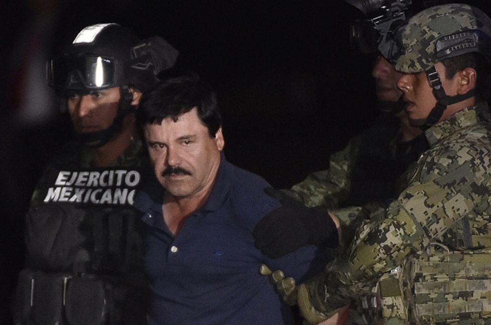 Dopo El Chapo: i 10 narcos più ricercati del mondo