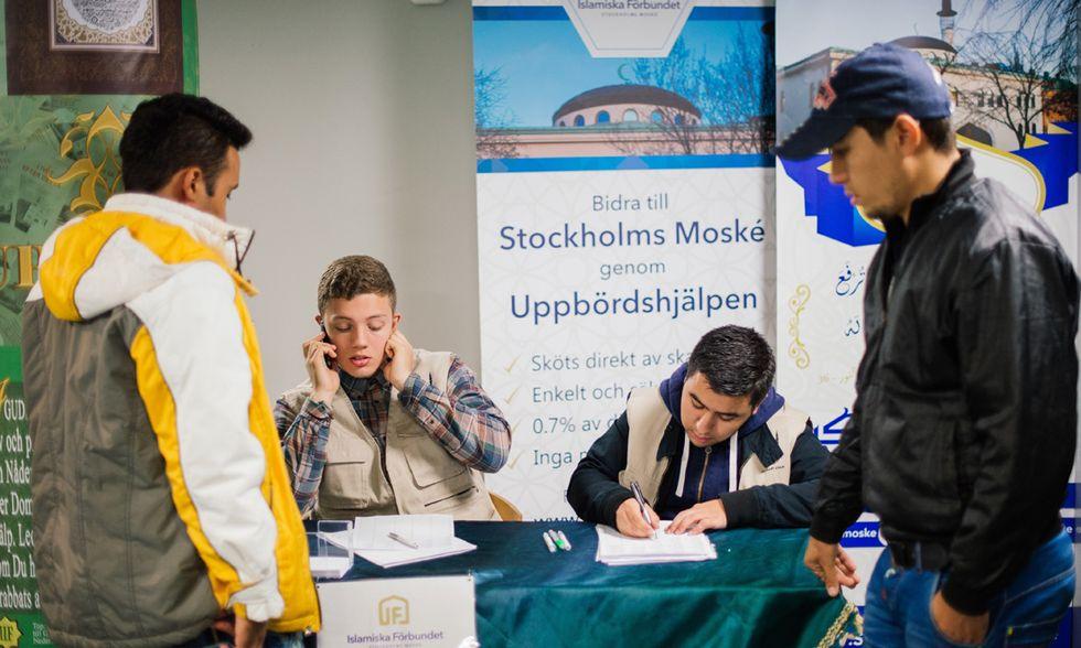 Come funziona il sistema di accoglienza in Svezia