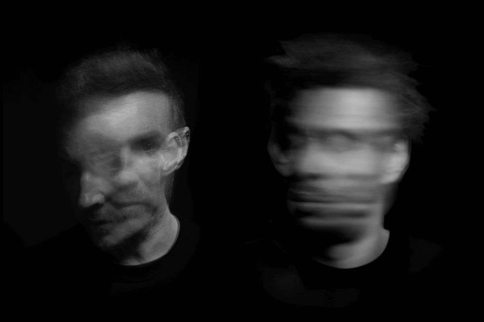 Tre album da ascoltare assolutamente nel weekend: Massive Attack, Soulwax e...