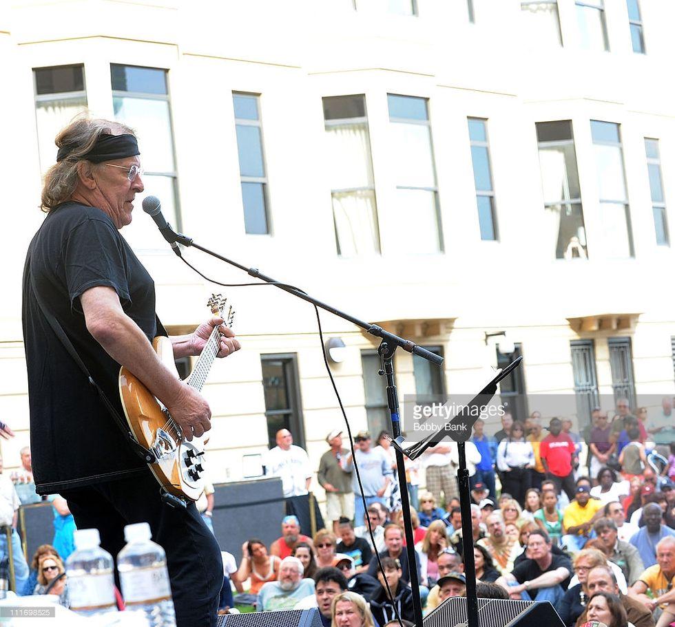 Addio a Paul Kantner, eroe di Woodstock - I 3 album più belli