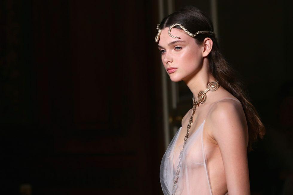 Parigi Fashion Week 2016