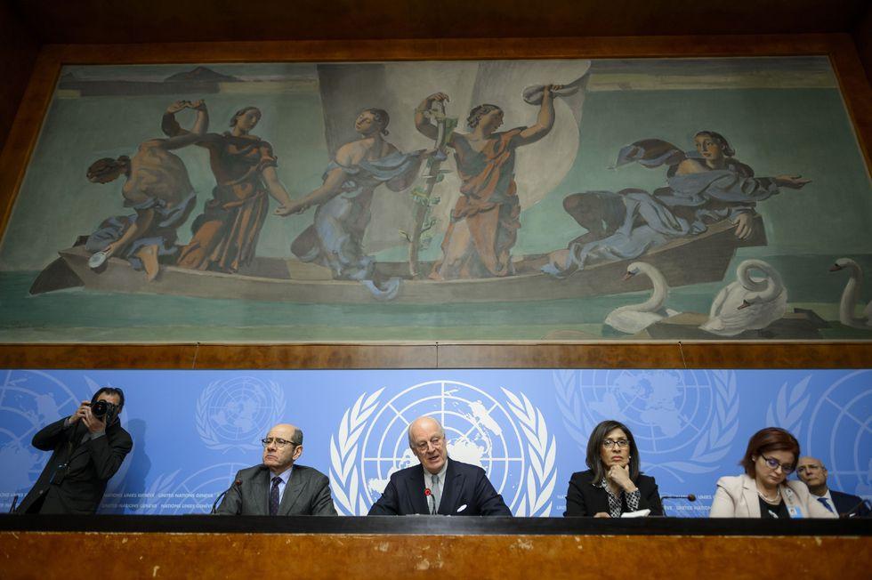 La strage dell'Isis a Damasco e lo stallo dei negoziati di pace