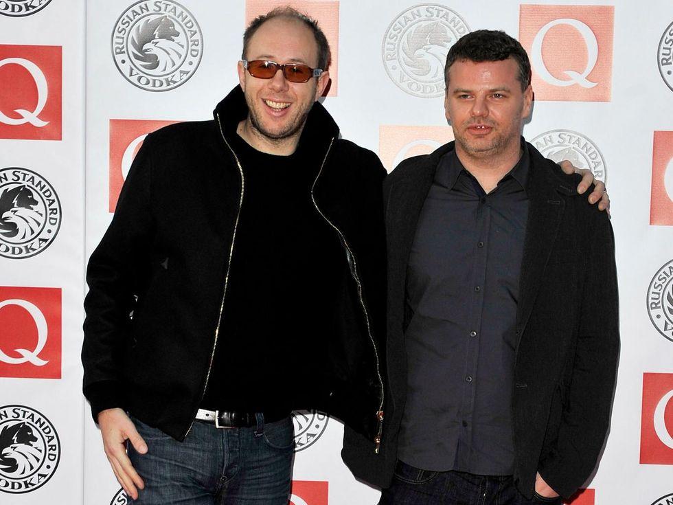 The Chemical Brothers in concerto: i motivi per seguirli