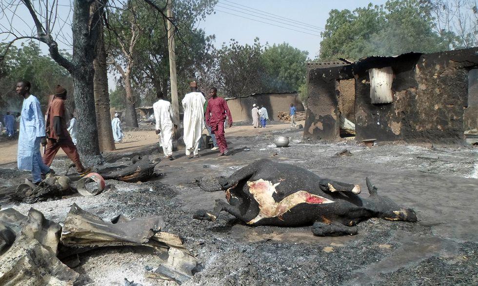 Nigeria, strage di Boko Haram a Dalori