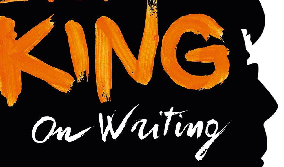 On writing di Stephen King
