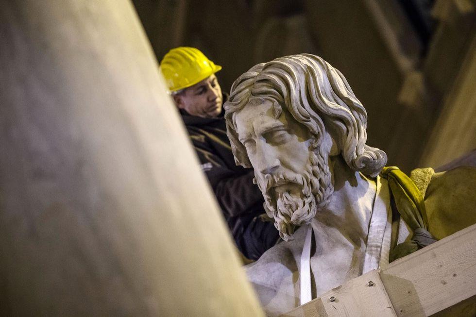 Beni culturali: dopo 4 secoli tornano a casa sculture Mochi