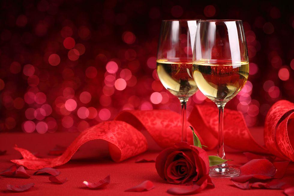 San Valentino, le 5 cose da NON fare (per lui)