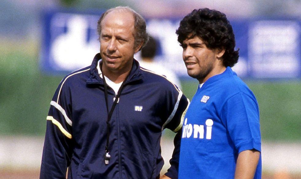 """Ottavio Bianchi: """"Juve-Napoli, rischia Allegri. E su Sarri..."""""""